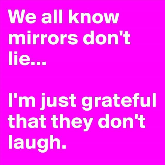 936 best images about humour on pinterest funny jokes for Mirror jokes