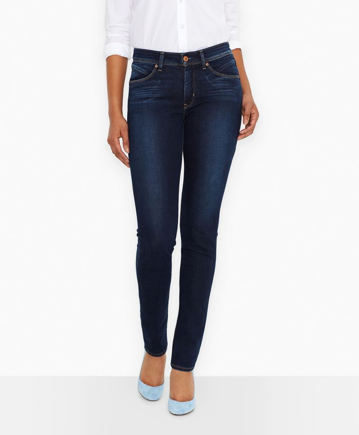 levi 39 s revel demi curve skinny jeans clothing. Black Bedroom Furniture Sets. Home Design Ideas
