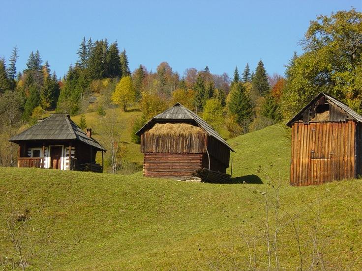 Bucovina, Romania.