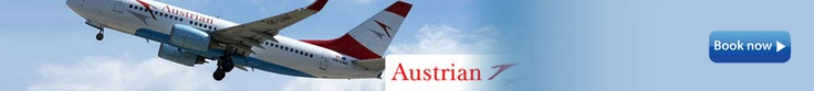 Austrian Airlines Business Class Flight Sale.  http://www.airtravelbargain.co.uk/static.action?page=austrian-airways