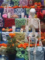 O Dia dos Mortos no México