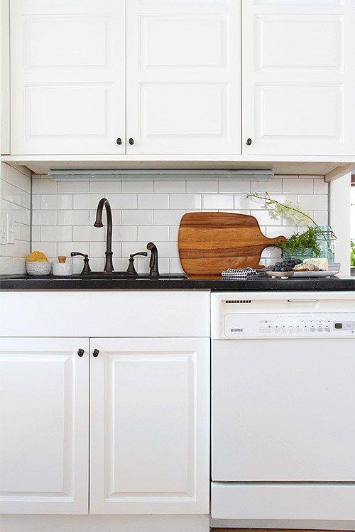 83 best Cocinas images on Pinterest   Cooking food, Kitchen designs ...