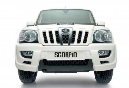 Mahindra Scorpio EX Review