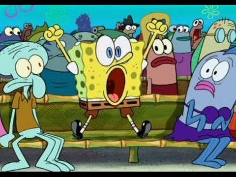 Spongebob Squarepants Full Episodes ! TagaloG Version Full Movie Abs CBN!