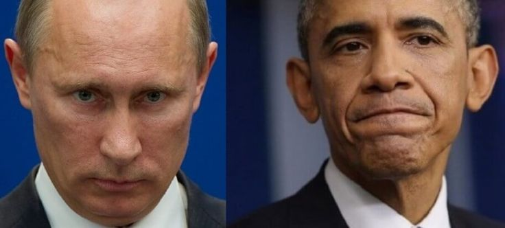 BREAKING: Obama Just Responded To Downed Russian Plane With Startling Message To Putin