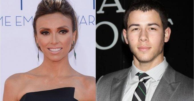 Giuliana Rancic y Nick Jonas serán los presentadores del Concurso Miss USA 2013
