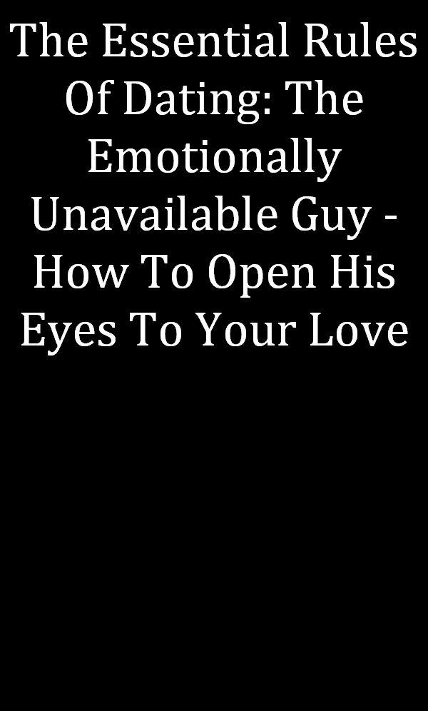 85475a86c7e3142a2f9e31dd750f41ed - How To Get A Guy To Open Up Emotionally