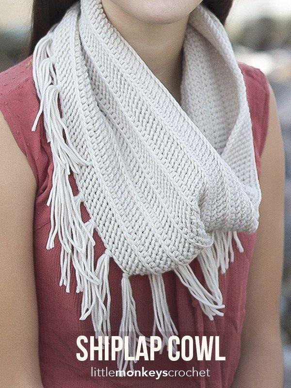 215 besten crochet scarves and shawls Bilder auf Pinterest ...