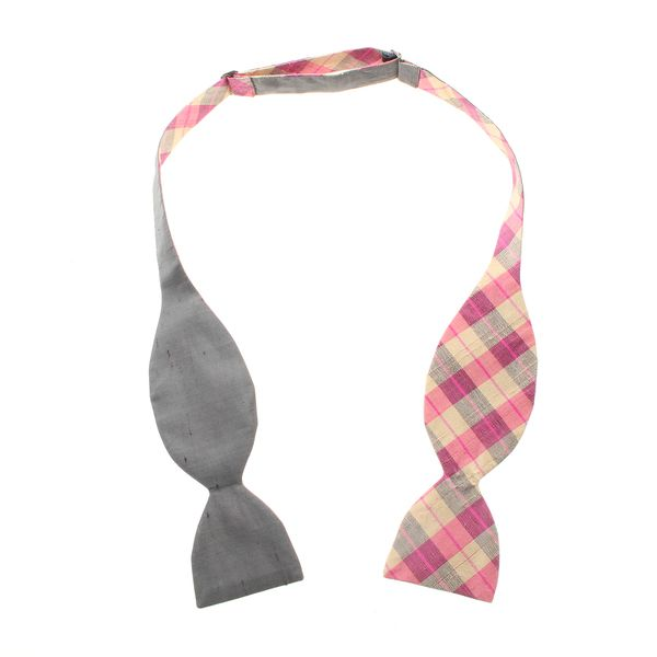 Meet our #55 - The Ms. Parks' Edition bow knot by Gentleman's Agreement