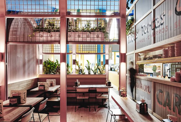 Paco heads out east, his taqueria's second outpost taking Mexican traditions to Melbourne's suburbs...