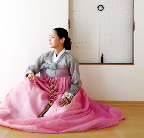 The Chosun Ilbo (English Edition): Daily News from Korea - How to Choose the Right Hanbok for Chuseok