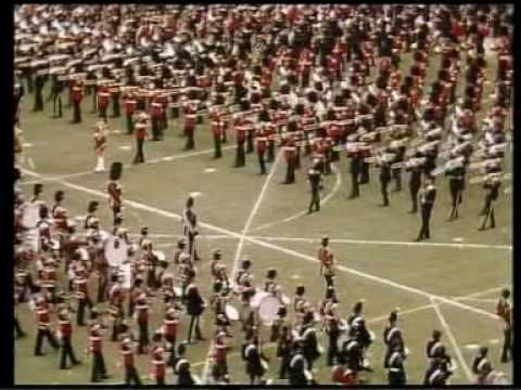 British Army Bands in London - YouTube