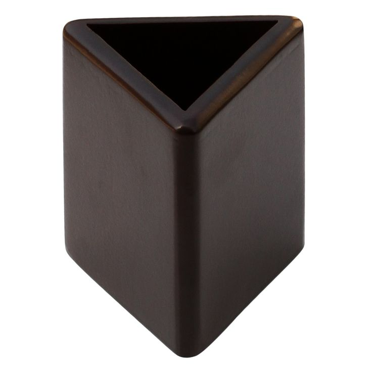 Wholesale Wooden Pen / Pencil Holder Handmade in Dark Brown Color Stand  from online Bulk Suppliers – Decorative Office Desk Stationery Organizer  Supplies at ...