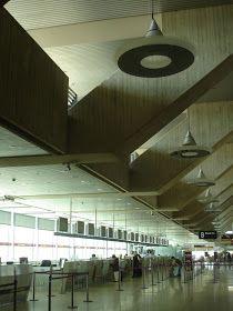 Scissorella: Paul Schneider-Esleben: Flughafen Köln-Bonn