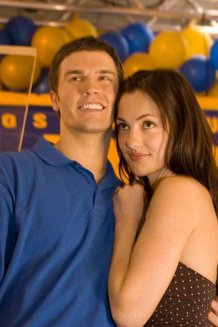 Jason & Lyla - Friday Night Lights Photo (4532938) - Fanpop fanclubs