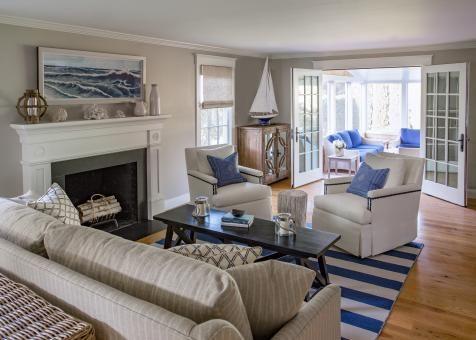 Find the best of Martha's Vineyard Interior Design from HGTV