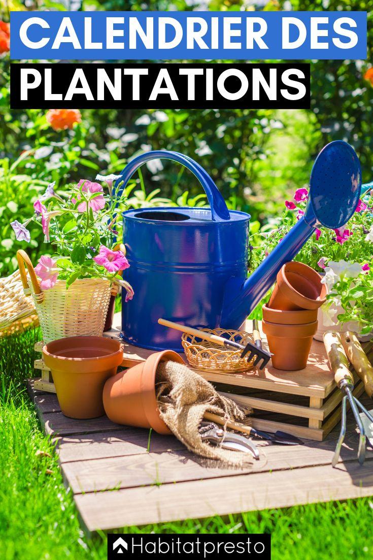 Comment jardiner avec la lune ? Votre calendrier lunaire ...