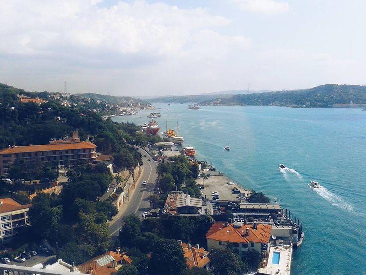 Istanbul, Turkey #travelblog#traveler#traveler#travel#travelblogger#blog#blogger#turkishblogger#istanbul#boğaz#bosphorus#bridge#travelersgonnatravel#traveladdict#travelbug#traveldairies#likeforlike#like4like#vscotravel#vscocam#geziyorum#gezgin#nomad#dunyayigeziyorum#vscoistanbul#yabangeeselects