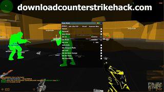 Counter-Strike 1.6 Aimbot