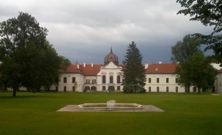 Royal Castle, Gödöllő