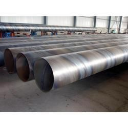 Spiral Welded Pipes Manufacturers & Exporters  These thick wall pipes can also be offered as per different industry standards like BS, ASTM, DIN, API with size options of 219 to 2540mm and diameter options of 219mm to 3250mm. Further, the lengths of these pipes can be from 5 to 18m or as specified by the customers.