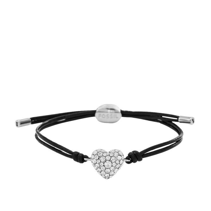 Fossil Armband für Damen JF01206040 aus der Serie Vintage Motifs hier online bestellen