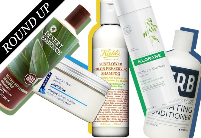 The Best Silicone-Free and Sulfate-Free HairProducts | Beauty High