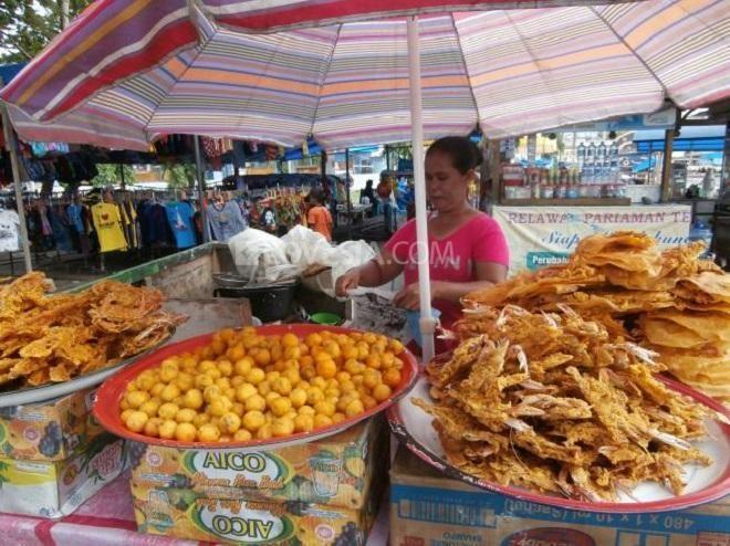 Covesia. com - Tarif harga makanan baik di restoran maupun rumah makan dinilai sangat menentukan kemajuan dan perkembangan wisata daerah di Kota...