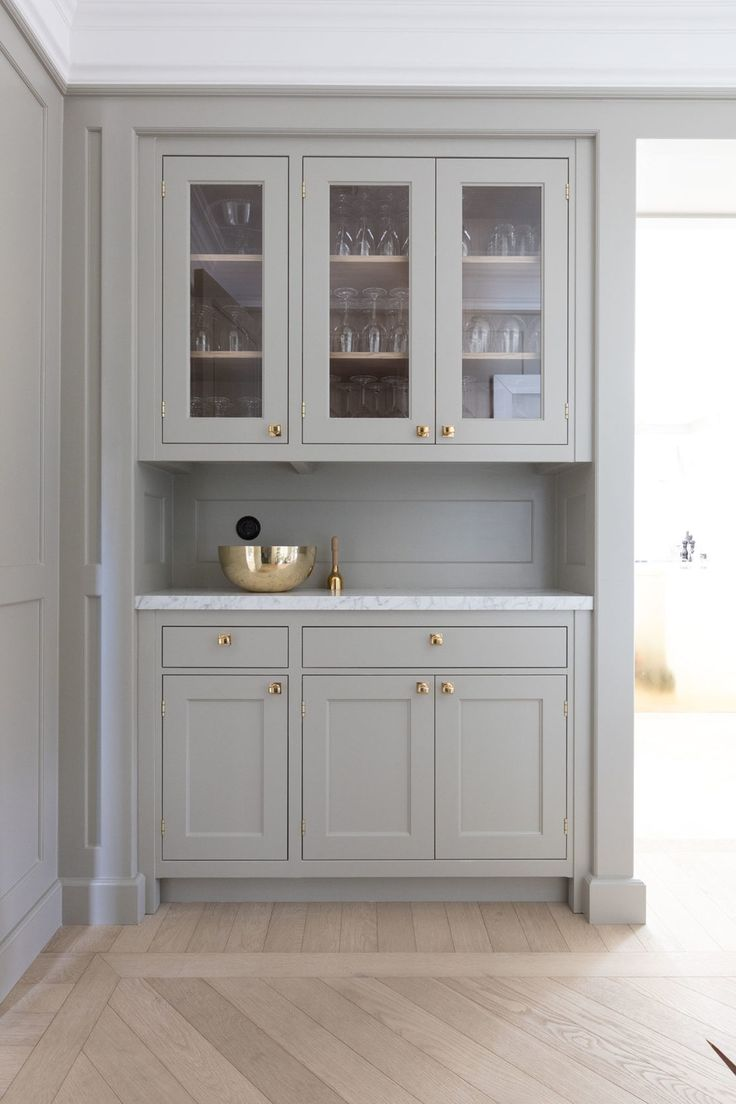 Broby Pigeon - Kvänum #grått #kitchen