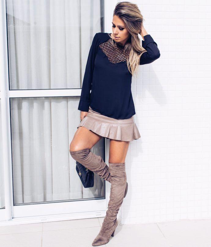 Mais do Inverno 2016 da Fádua   Blog de Moda e Look do dia - Decor e Salto Alto