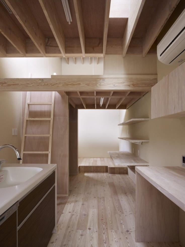 // Toyota Aichi, Japan • Katsutoshi Sasaki + Associates Architecture