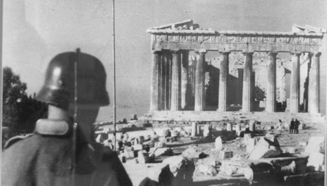 ΓΕΡΜΑΝΟΙ ΙΣΤΟΡΙΚΟΙ: ΠΑΝΩ ΑΠΟ 185 ΔΙΣ ΧΡΩΣΤΑΕΙ Η ΓΕΡΜΑΝΙΑ ΣΤΗΝ ΕΛΛΑΔΑ ΑΠΟ ΤΙΣ ΠΟΛΕΜΙΚΕΣ ΑΠΟΖΗΜΙΩΣΕΙΣ !!!  http://www.kinima-ypervasi.gr/2017/04/185.html  #Υπερβαση #Greece #Germany