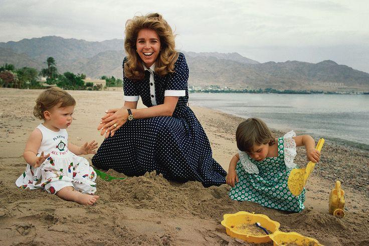 24 Best Queen Rania Images On Pinterest