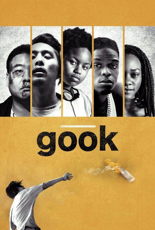 Download Free Gook full movie, Gook Movie Full Streaming and Gook Full Movie (2017) english subtitles
