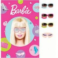 Game Barbie - All Dolled Up $11.95 A279379