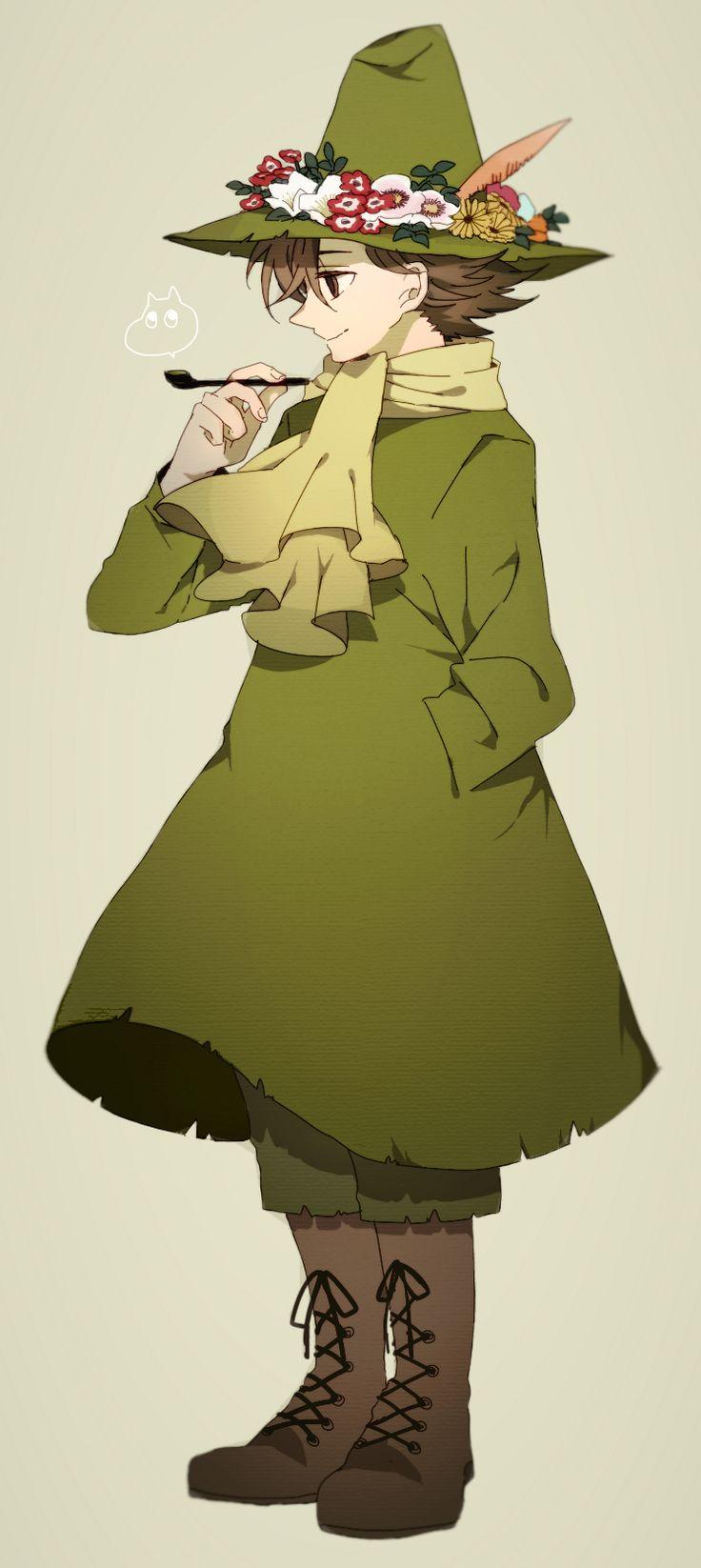 Moomin Anime