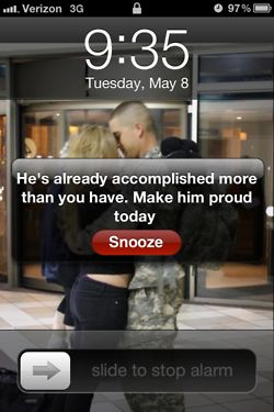 Mike & I made Pinterest. I am unsure how I feel about this photo still floating around. Oh well.