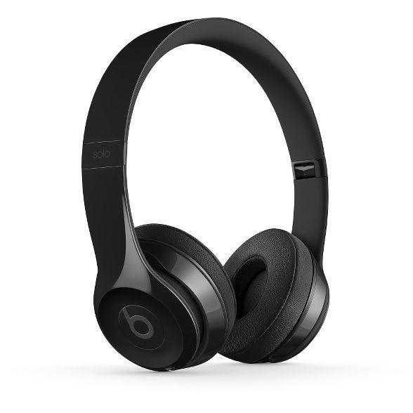 Beats Solo3 Wireless On Ear Headphones Target Best Gaming Headset In Ear Headphones Headphones