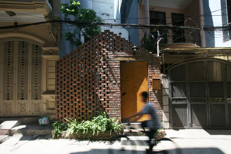 Gallery of Maison T / Nghia-Architect - 1
