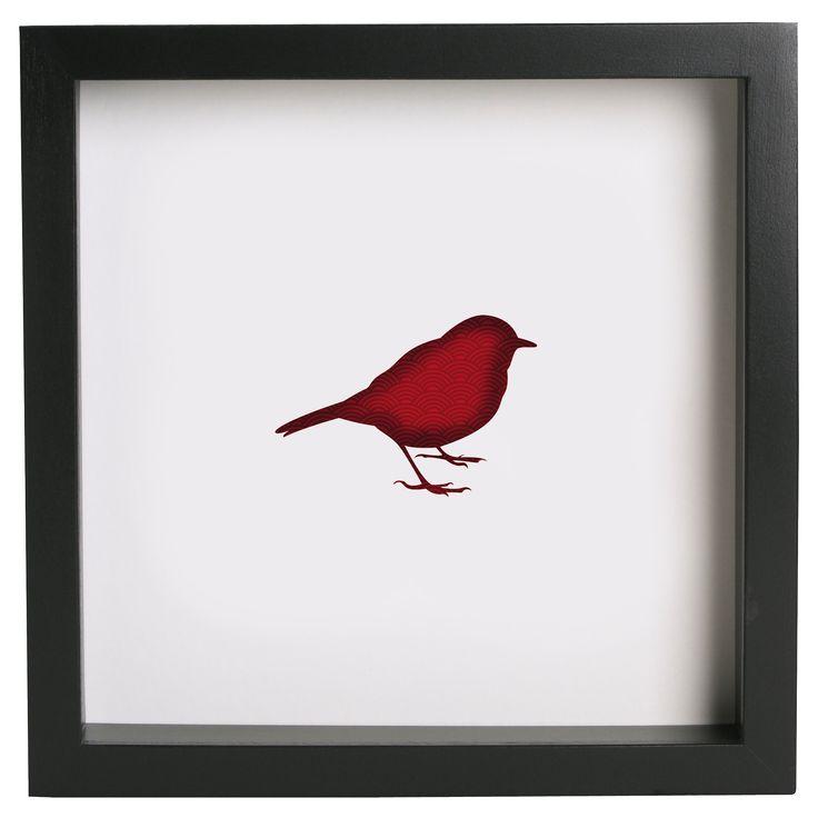 [#Habitanimal] Bird $35.000 REF: HAT-015
