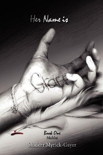 Her Name is Grace by Shidorr Myrick-Gayer, Read review: http://www.readerviewskids.com/ReviewGayerHerNameIsGrace.html - http://www.amazon.com/dp/1937165124/ref=cm_sw_r_pi_dp_dWXiqb0N518FY