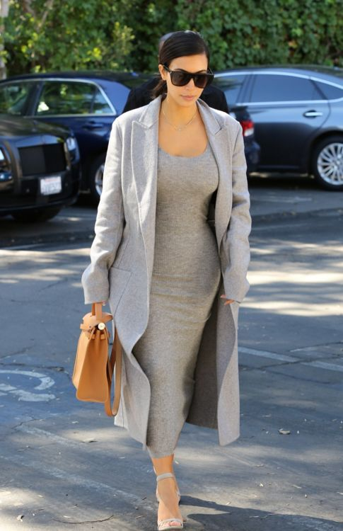 Kim Kardashian Fashion Style Tips: Glam Radar waysify