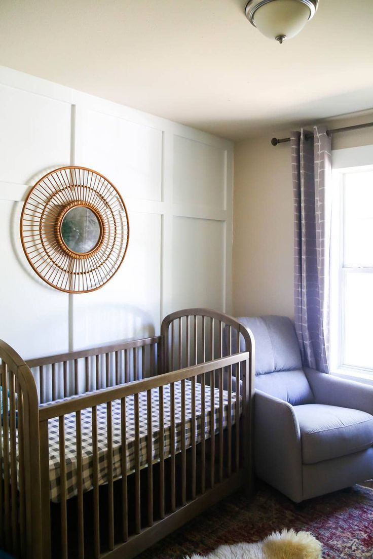 Is A Nursery Mobile Really Necessary A Look At The Pros And Cons Nursery Genderneutralnursery Kidsroo Baby Room Inspiration Nursery Mobile Diy Accent Wall