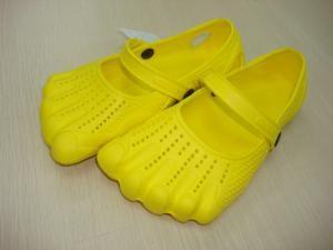 Zapatos de Evaclogs