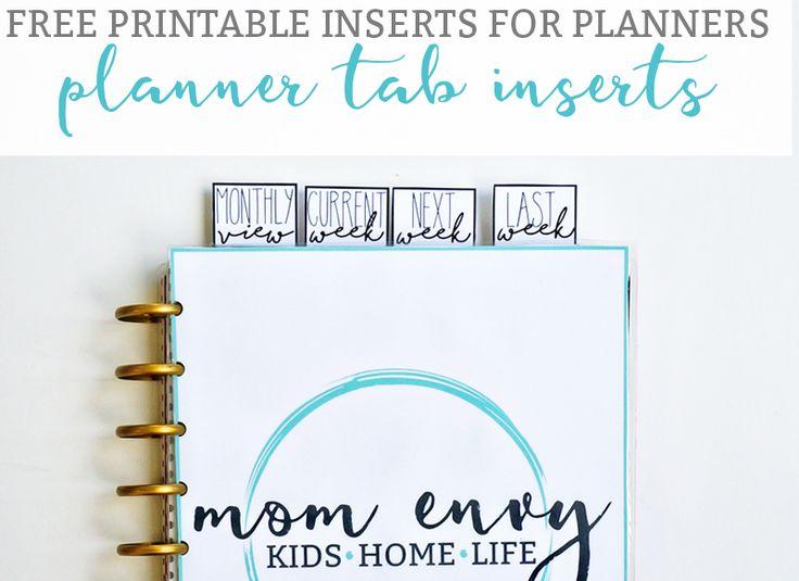 the 25  best printable tabs ideas on pinterest