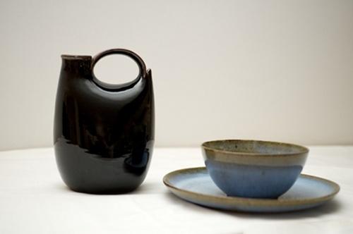 Petra Sarda, ceramica.