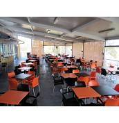 Grunske's Restaurant - Project by Nextrend Furniture