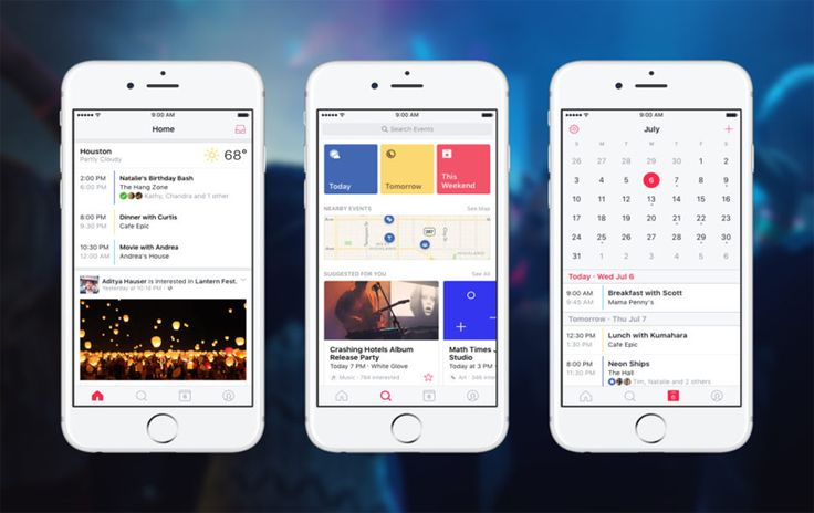 Facebook Launches 'Events' a standalone app for the outgoing community http://www.liftlikes.com/facebook-launches-events-standalone-app-outgoing-community/