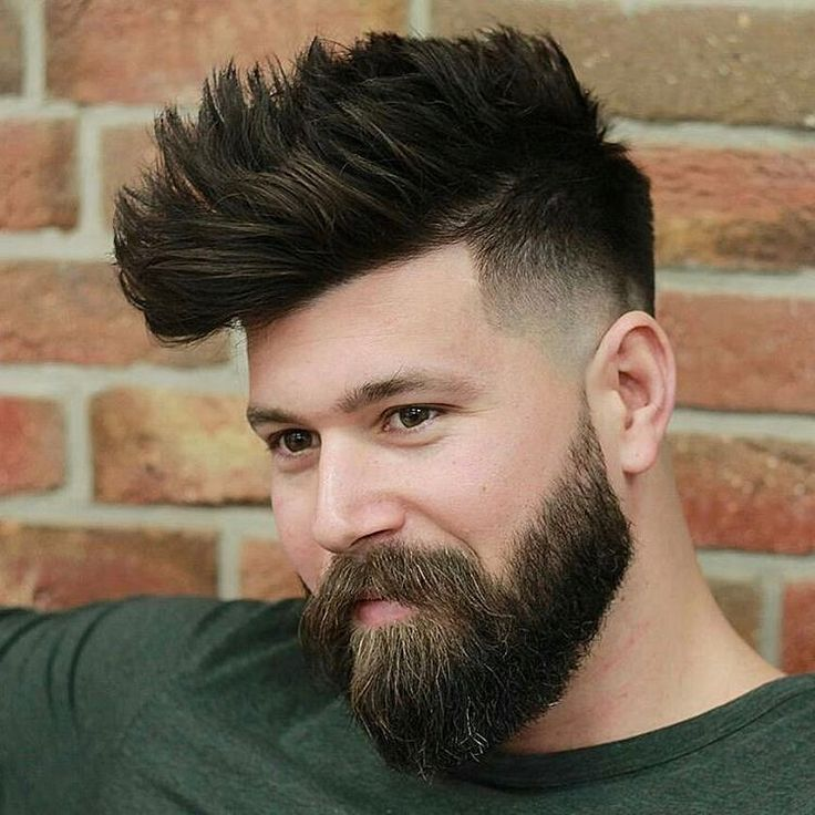 19 Best Beard Styles Images On Pinterest Style For Men