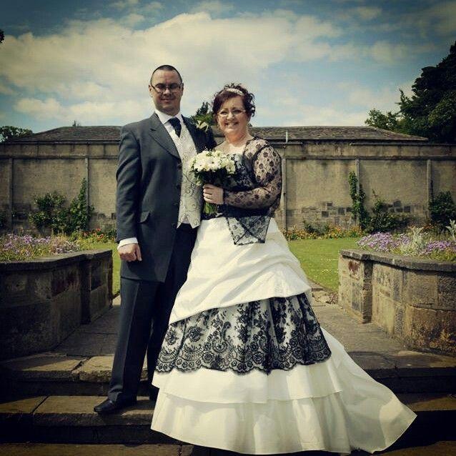 Our royal wedding